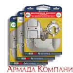 Комплект алюминиевых анодов ALPHA ONE Gen. 2 (1991-Н.В.)