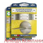 Комплект алюминиевых анодов Yamaha 200-250 л.с.
