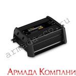 Бортовое зарядное устройство Minn Kota МК2DC от генератора двигателя (2 батареи, 10 Амп.)