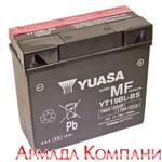 Аккумулятор Yuasa YT19BL-BS