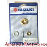 Установочный комплект для гребных винтов Suzuki DT20-30/DF25-30