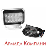 Фараискатель Golight LED с кабельным пультом управления (светодиодный, белый)