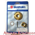 Установочный комплект для гребных винтов Suzuki DT40-65/DF40-50