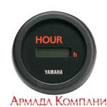 Цифровой счетчик моточасов Yamaha
