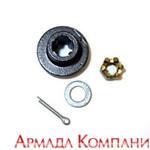 Установочный комплект для гребных винтов Suzuki DT8c / DT9.9c