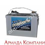 Аккумулятор Deka 8G24M (емкость 77Ач)