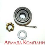 Установочный комплект для гребных винтов Suzuki DT9.9-15/DF9.9-15