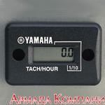Цифровой тахометр-счетчик моточасов YAMAHA