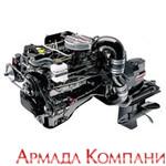 Двигатель MerCruiser 3.0L (с колонкой Альфа), бензиновый
