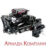Двигатель Merсruiser 5.0L (с колонкой Альфа, Браво 1, Браво 2, Браво 3), бензиновый