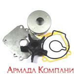 Ремкомплект помпы охлаждения для Suzuki DF140
