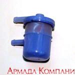 Топливный фильтр для лодочных моторов Suzuki DF25-140 (атмосферного давления)