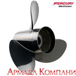 Винт Mercury Black Max 9.25X10