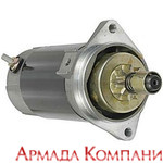 Электростартер Hitachi HSRARS108112 для моторов Suzuki 20-40 л.с.