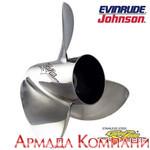 Винт для Johnson/Evinrude стальной Express (диаметр 14 1/4 х шаг 17), E-1417