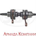 Коленвал для двигателя Rotax Sea-Doo 657 см3