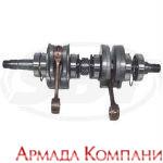 Коленвал для двигателя Rotax Sea-Doo 717 см3