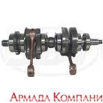 Коленвал для двигателя Rotax Sea-Doo 787 см3