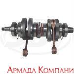 Коленвал для двигателя Rotax Sea-Doo 951 DI см3