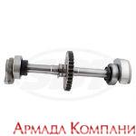 Балансировочный вал для двигателя Rotax Sea-Doo 951 DI см3 (инжектор)