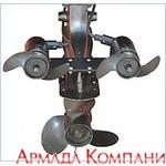 Троллинговый мотор Navigator 110