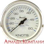 Спидометр 10 - 50 узлов/час (W SS)