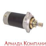 Электростартер для лодочного мотора YAMAHA-MARINER