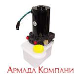Мотор гидроподъема для колонки Volvo Penta
