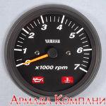Тахометр Yamaha 6Y7-83540-80-00