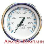 Тахометр 400-7000 об./мин. (W SS)