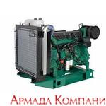 Запчасти для генераторов Volvo Penta