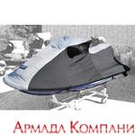 Чехол для гидроцикла Sea Doo Bombardier- 1996-2002 GTX, 1997-2000 GTi (Does Not fit 2002 4Tec)