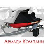 Чехол для гидроцикла Sea Doo Bombardier- 1996-2001 GS- GSX- GSX LTD.- GSX RFI