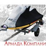 Чехол для гидроцикла Sea Doo Bombardier- 1993-96 XP- XP 800/ 1995-1999 SPX