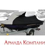 Чехол для гидроцикла Sea Doo Bombardier- 2001-02 GTS
