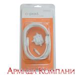 Набор коннекторов для C-Pod (Connection Kit (USB-M8, 5m & Hub))