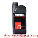 Моторное масло для 4-тактных двигателей Yamalube 4S