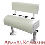 Переносной пост-сиденье с регулироемой высотой (Height Leaning Post)
