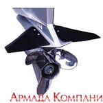 Гидрокрылья для лодочного мотора Doel-Fin