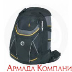 Сумка-багажник для Ski Doo SUMMIT TUNNEL BACKPACK BAG