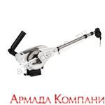 Даунриггер Cannon Magnum 10 STX-TS (для соленой воды)