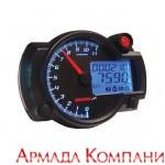 Прибор RX-2NS RPM DATA LOGGER