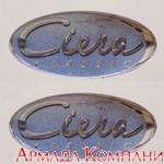 Наклейка Bayliner для модели Ciera Classic (пара)