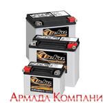 Гелевый аккумулятор Deka ЕТХ15 L (серия AGM)