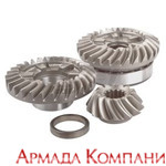 Шестерни Mercruiser Alpha One 853592A2 + 853593A1