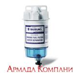 Фильтр-сепаратор для Suzuki DF 150-300 л.с.