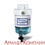 Фильтр-сепаратор для моторов Suzuki до 140 л.с.