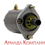 Электростартер в сборе для Arctic Cat, замена 0745-018, 0745-030, 0745-052, 0745-357