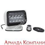 Фараискатель Golight LED с 2-мя пультами дист.управления (светодиодный, белый)