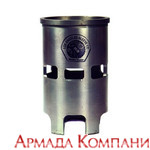 Гильза цилиндра для двигателя Arctic Cat Pantera 550 1993-94, 2002-03
